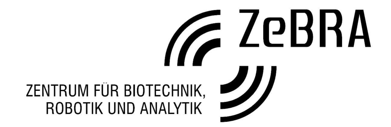 ZeBRA-Lab